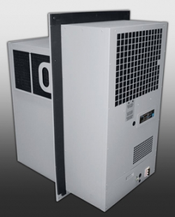 Class 1 Division 1 Hazardous Location Air Conditioner